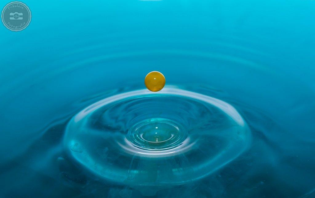 No.1-Wassertropfen